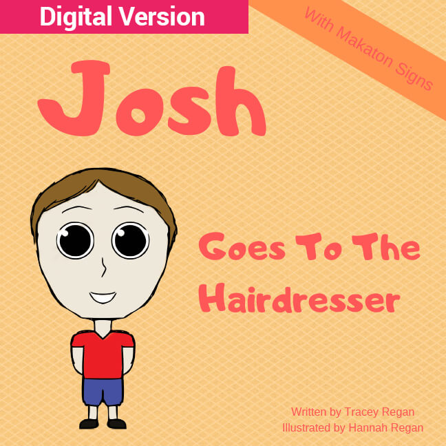 Pdf Josh Goes To The Hairdresser Pdf Lemon Tree I'll be elaborating each branch to tell you more about the. lemontreebookco com